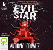 Evil Star (Power of Five) [Audio]