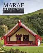 Marae - Te Tatau Pounamu