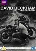 David Beckham Into the Unknown [Region 2]