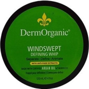 DermOrganic WINDSWEPT DEFINING WHIP 120ml UNISEX