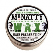 Mr Natty Natty's Pomade Wax Hair Preparation