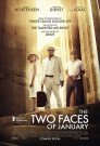 Two Faces of January [Region 2]
