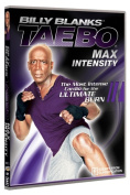 Billy Blanks [Region 4]