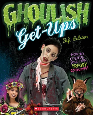 Ghoulish Get-Ups: How to Create Your Own Freaky Costumes