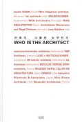Who is the Architect
