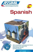 Spanish with Ease [Spanish]