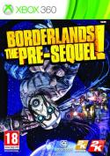 Borderlands: The Pre-Sequel [Region 2]