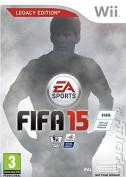 FIFA 15: Legacy Edition [Region 2]