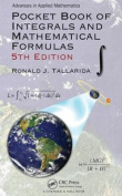 Pocket Book of Integrals and Mathematical Formulas, 5th Edition