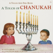 A Touch of Chanukah [Board Book]