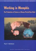 Working in Memphis