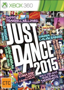 Just Dance 2015 [Region 4]