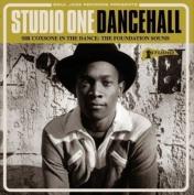 Soul Jazz Records Presents Studio One Dancehall - Sir Coxsone In The Dance