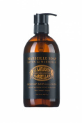 Le Savonnier Marseillais Liquid Hand Soap 500ml - Orange Blossom