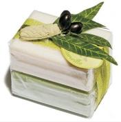 Savon de Marseille Bath Soap Bars Gift Set - Olive & Jasmine
