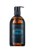 Le Savonnier Marseillais Liquid Hand Soap 500ml- Peppermint