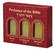Bath & Body - Perfumes Of The Bible - Red Box