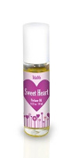 """ Sweet Heart "" Premium Perfume Oil for Women, 1/3 Oz (10 Ml) By Teliaoils"