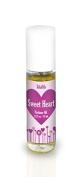 """ Sweet Heart "" Premium Perfume Oil for Women, 1/3 Oz (10 Ml) By Teliaoils"