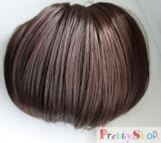 PRETTYSHOP Up Do Hair Bun Topknot Knot Scrunchy Scrunchie Hair Piece Pony Tail Draw String Elegant Lovely Div. Colours