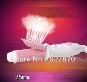 Mini Hair Sticks Ceramic Bangs Hair Sticks Pear Mini Hair Roller Mini Hair Curler Curling Tools