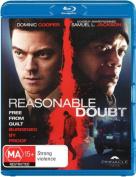 Reasonable Doubt [Region B] [Blu-ray]