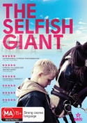 The Selfish Giant [Region 4]