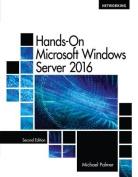 Hands-On Microsoft Windows Server 2016
