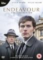 Endeavour [Region 2]