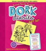 Dork Diaries Gift Set [Audio]
