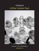 Litplan Teacher Pack: Antigone