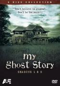My Ghost Story [Region 2]