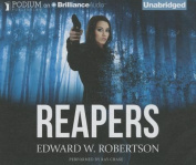 Reapers (Breakers Novels) [Audio]