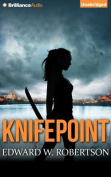 Knifepoint (Breakers Novels) [Audio]
