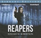 Reapers (Breakers Novels) [Audio]