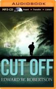 Cut Off (Breakers Novels) [Audio]