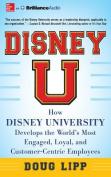Disney U [Audio]