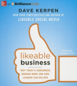 Likeable Business [Audio]