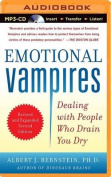 Emotional Vampires [Audio]