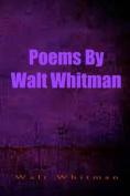Poems by Walt Whitman