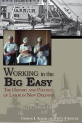 Working in the Big Easy