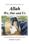 Allah, We, Our and Us