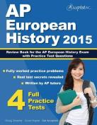 AP European History 2015