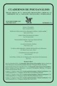 Cuadernos de Psicoanalisis, Julio Diciembre 2013 Vol XLVI, Nums. 3 y 4 [Spanish]