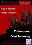 Weimar and Nazi Germany [Audio]