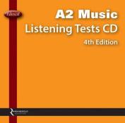 Edexcel A2 Music Listening Tests [Audio]