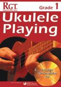 Rgt Grade One Ukulele Playing