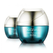 ISA KNOX X2D2 Water Lift Gel Cream [Korean Import]