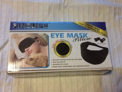 Eye Mask Pillow with Ear Plugs