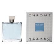 CHROME * Azzaro * Cologne for Men * 100ml * BRAND NEW IN BOX